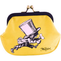 Mad Hatter Coin Purse