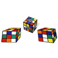 Rubik's Cube Impossible 2 In 1 Jigsaw Puzzle