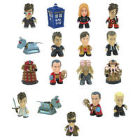 Doctor Who 3 Inch Collectible Vinyl Figures - Wave 5 Gallifrey