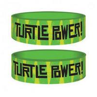 Teenage Mutant Ninja Turtle Power Wristband