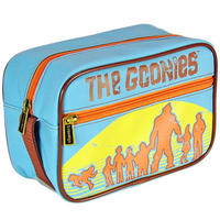 "The Goonies ""Cast Silhouette"" Wash Bag"