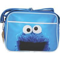 Sesame Street Cookie Monster Shoulder Bag