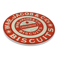 Jacob Biscuits Cheese Platter