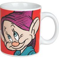 Disney Seven Dwarfs Mug (Dopey)