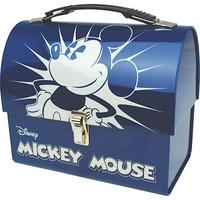 Mickey Mouse Tin Tote/Lunch Box