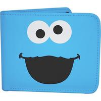Cookie Monster Boxed Wallet