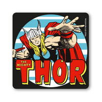 The Mighty Thor Coaster