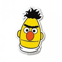 Bert Die Cut Fridge Magnet