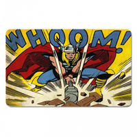 "Thor ""Whoom"" Breakfast Cutting Board"