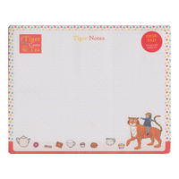 View Item The Tiger Who Came To Tea Tear Off Mouse Mat Pad