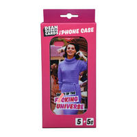 Queen Of The F*cking Universe Cover for Apple iPhone 5 & 5S