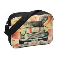 Union Jack Mini Car Shoulder Bag