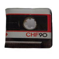 Audio Cassette Tape Wallet