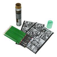 Star Wars Pencil Tube Set