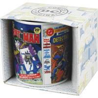 View Item Batman Comic Covers Mug