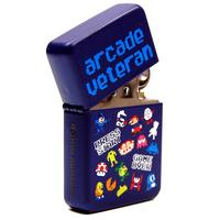Bomb Lighter Inspired By Arcade Classic Characters