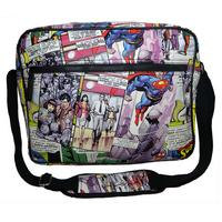Superman Flying Shoulder Bag Thumbnail 1