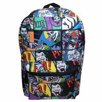 The Joker Pop Art Backpack