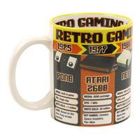 Retro Games Consoles Mug