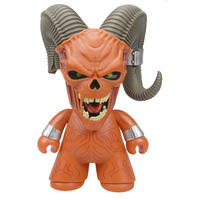 Doctor Who 9 Inch Collectible Vinyl Figures - The Beast