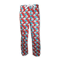 "Family Guy ""Stewie Print"" Lounge Pants"