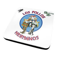 Breaking Bad Los Pollos Hermanos Coaster