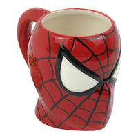 Spider-Man 3D Shaped Mug