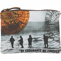 Feats of Endurance Zipped Pouch