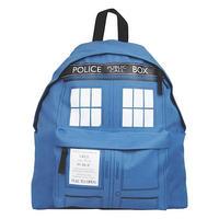Doctor Who Tardis Children's Rucksack