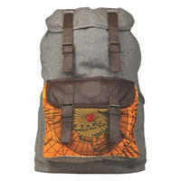 Feats of Endurance Rucksack