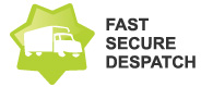 Fast Secure Despatch