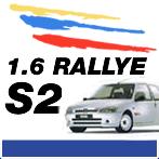 1.6 rallye s2