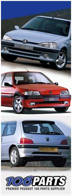 106 Car Parts