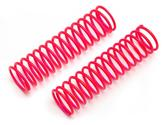 Hot Bodies Hbc8033-3S Hard Shock Spring Front Pink (X2)(Lighting Buggy)