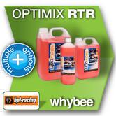 OPTIFUEL OPTIMIX NITRO RTR R/C CAR FUEL MIX 16% 20% 25% in 1, 2.5 or 5 LITRES
