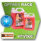 OPTIFUEL OPTIMIX NITRO SUPER LITE RACE R/C CAR FUEL MIX 25/30% in 2.5 or 5 LITRE