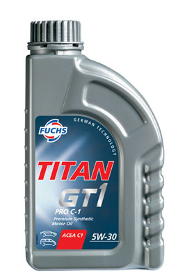 mazda rx 8 158 kw 06 11 fuchs engine oil titan gt1 pro c 1. Black Bedroom Furniture Sets. Home Design Ideas