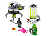 79100 LEGO Kraang Lab Escape Ninja Turtles Age 5-12 / 90 Pieces