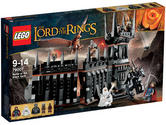 79007 LEGO Battle At The Black Gate Lord Of The Rings Age 9-14 / 656 Pieces