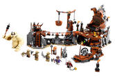 79010 LEGO The Hobbit 'The Goblin King Battle' Lotr 841 Pieces / Age 8-14