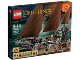 79008 LEGO Pirate Ship Ambush Lord Of The Rings Ages 9-14 / 756 Pieces