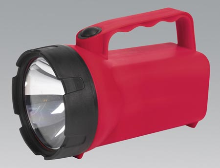 AK427 Sealey Krypton Weatherproof Lantern Preview
