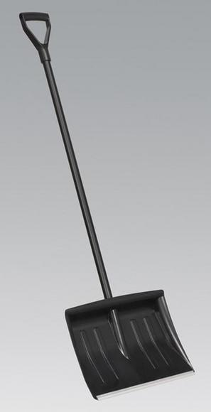 SS05 Sealey Snow Shovel 395mm [Janitorial] Shovels, Snow Snow Shovels Preview