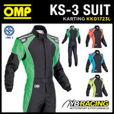 KK01723L KS-3 KART SUIT