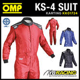 KK01724 KS-4 KART SUIT