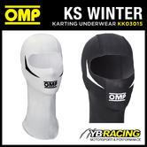 KK03015 OMP KS WINTER BALACLAVA