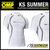 KK03016 OMP KS SUMMER SHIRT