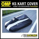 KK03201 OMP KS KART COVER