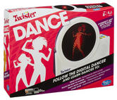 Hasbro Gaming Twister Dance Digitial Dancer With Neon Lights And Mp3 Connection