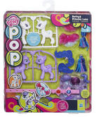 My Little Pony Pop Rarity And Princess Luna Deluxe Style Kit Design And Build!